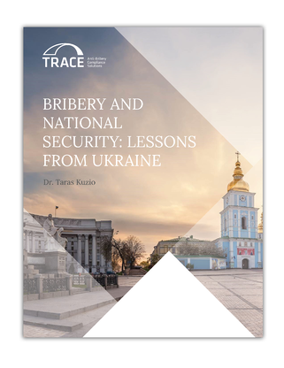 Bribery and National Security Lessons from Ukraine (Cover)-2